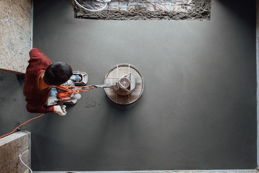 beton csiszolás